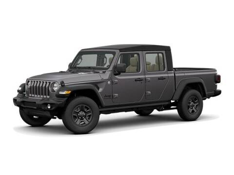 2020 Jeep Gladiator for sale at West Motor Company in Hyde Park UT