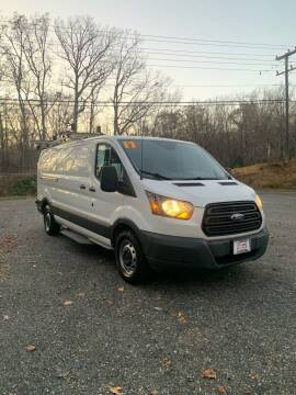 2017 Ford Transit Cargo for sale at 4Auto Sales, Inc. in Fredericksburg VA