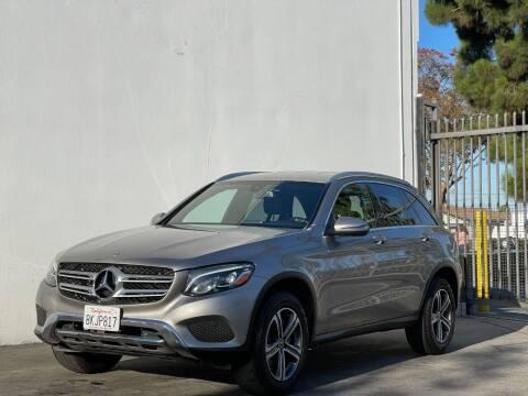 2019 Mercedes-Benz GLC for sale at Corsa Exotics Inc in Montebello CA