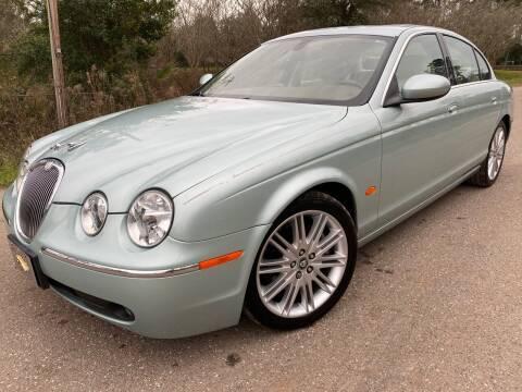 2005 Jaguar S-Type for sale at Next Autogas Auto Sales in Jacksonville FL