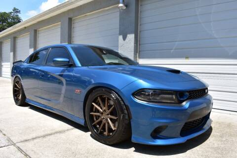 2020 Dodge Charger for sale at Advantage Auto Group Inc. in Daytona Beach FL