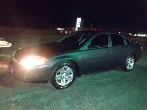 2014 Chevrolet Impala Limited for sale at AFFORDABLE DISCOUNT AUTO in Humboldt TN