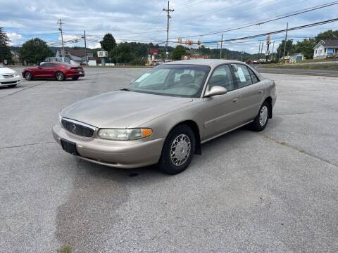 2001 Buick Century for sale at Carl's Auto Incorporated in Blountville TN