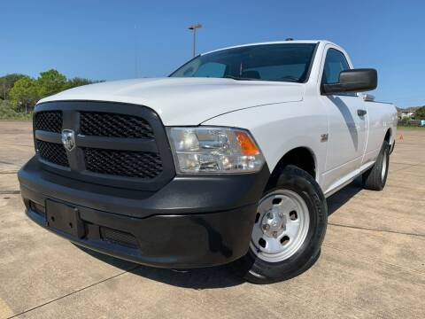 2014 RAM Ram Pickup 1500 for sale at AUTO DIRECT in Houston TX