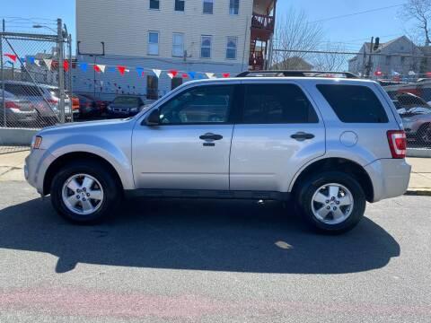 2012 Ford Escape for sale at G1 Auto Sales in Paterson NJ