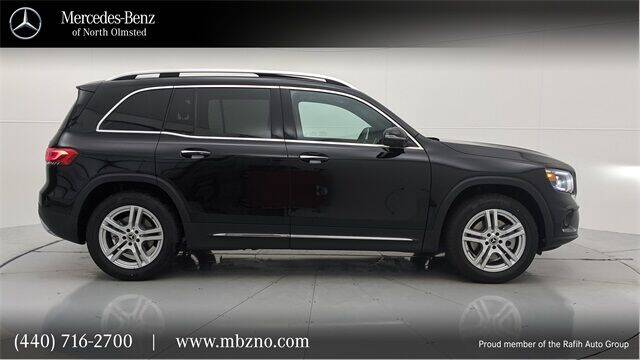 2021 Mercedes-Benz GLB for sale in North Olmsted, OH
