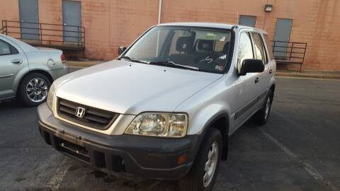 1999 Honda CR-V for sale at Economy Auto Sales in Dumfries VA
