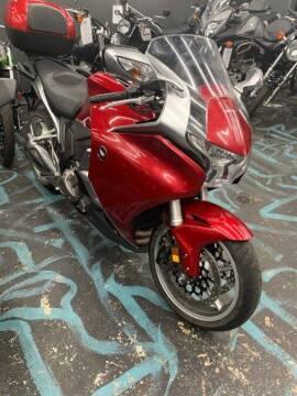 2010 Honda VFR1200 for sale at Autoforward Motors Inc in Brooklyn NY