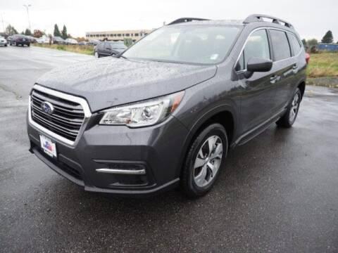 2019 Subaru Ascent for sale at Karmart in Burlington WA