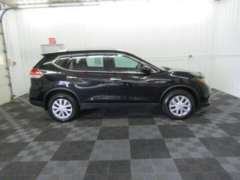 2016 Nissan Rogue for sale at Michigan Credit Kings in South Haven MI