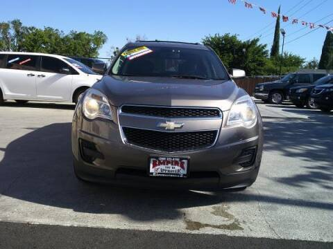 2010 Chevrolet Equinox for sale at Empire Auto Sales in Modesto CA