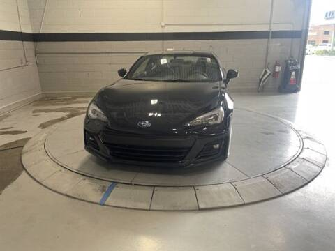 2020 Subaru BRZ for sale at Luxury Car Outlet in West Chicago IL