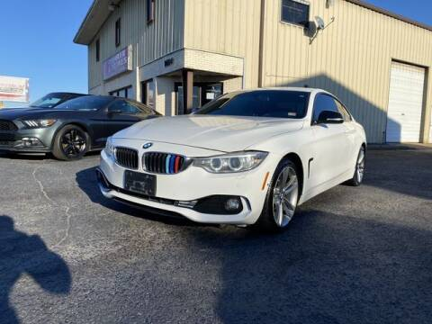 2014 BMW 4 Series for sale at Premium Auto Collection in Chesapeake VA