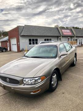 2000 Buick LeSabre for sale at Stephen Motor Sales LLC in Caldwell OH