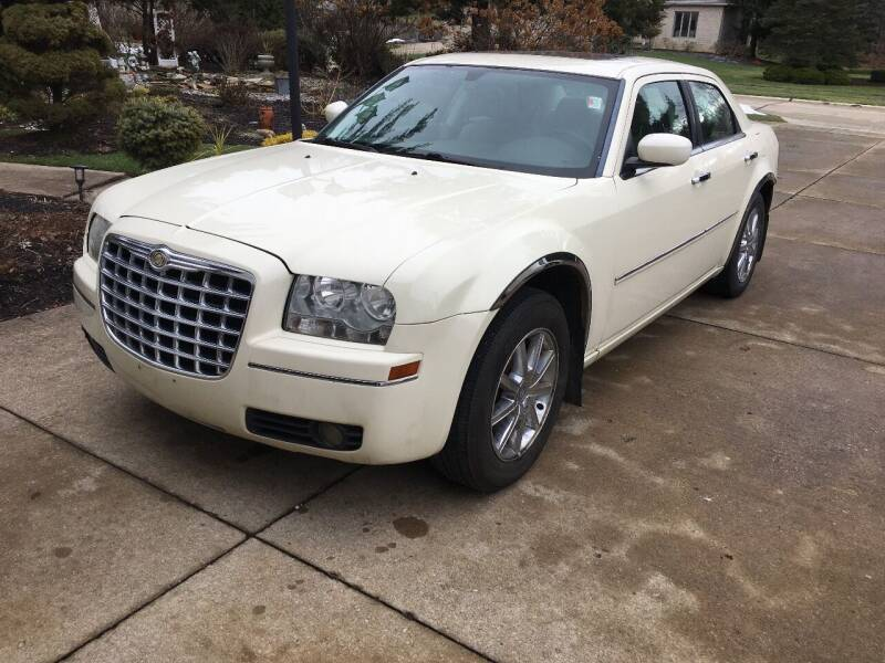 2009 Chrysler 300 for sale at Payless Auto Sales LLC in Cleveland OH