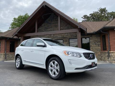 2016 Volvo XC60 for sale at Auto Solutions in Maryville TN