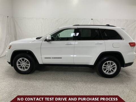 2018 Jeep Grand Cherokee for sale at Brothers Auto Sales in Sioux Falls SD