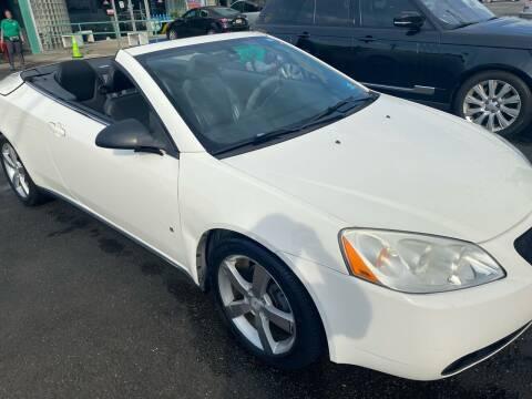 2007 Pontiac G6 for sale at MFT Auction in Lodi NJ