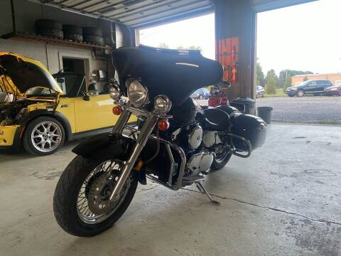 1999 Kawasaki Vulcan for sale at US5 Auto Sales in Shippensburg PA