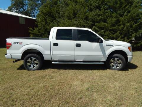 2014 Ford F-150 for sale at Wheels Unlimited in Smith Center KS