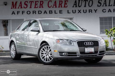 2006 Audi A4 for sale at Mastercare Auto Sales in San Marcos CA