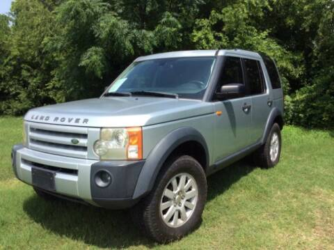 2006 Land Rover LR3 for sale at Allen Motor Co in Dallas TX
