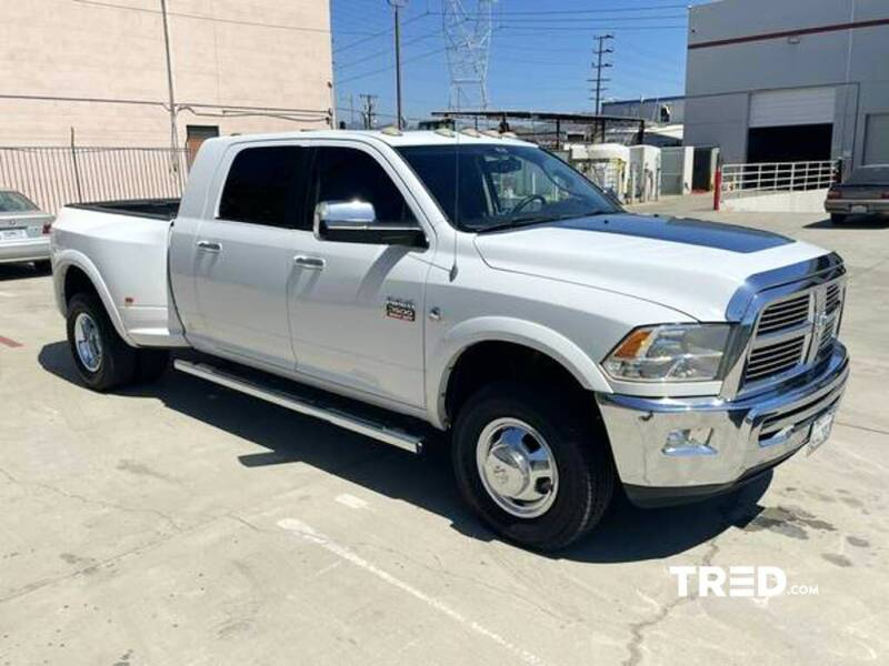 2011 RAM Ram Pickup 3500 for sale in Los Angeles, CA