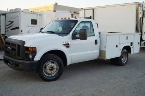 2008 Ford F-350 Super Duty for sale at Next Ride Motors in Nashville TN