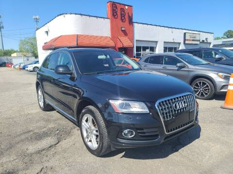 2014 Audi Q5 for sale at Best Buy Wheels in Virginia Beach VA