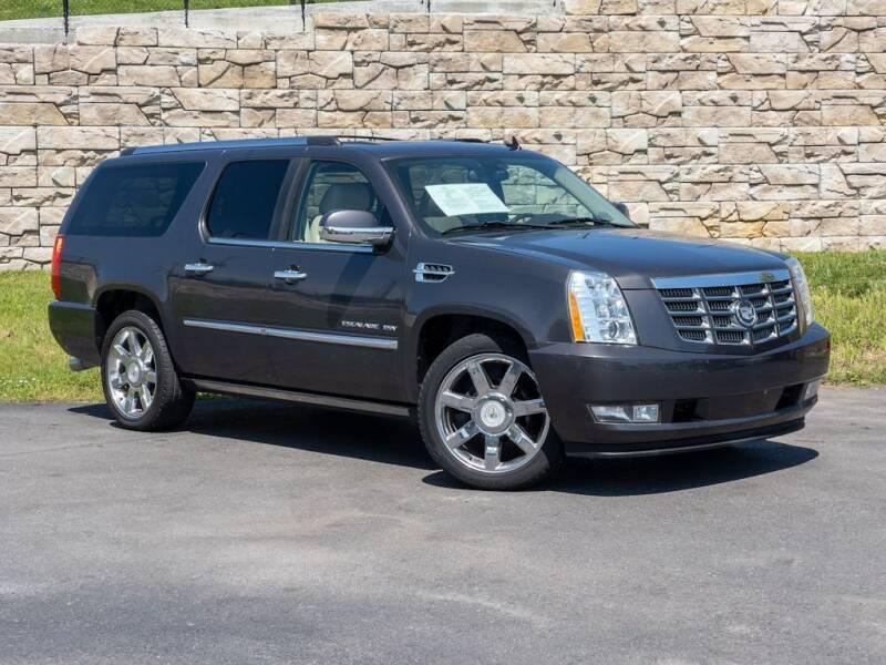 2011 Cadillac Escalade ESV for sale at Car Hunters LLC in Mount Juliet TN