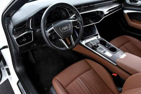 2020 Audi A6 for sale at CU Carfinders in Norcross GA