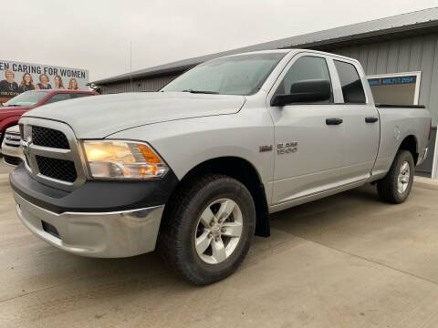 2015 RAM Ram Pickup 1500 for sale at FAST LANE AUTOS in Spearfish SD