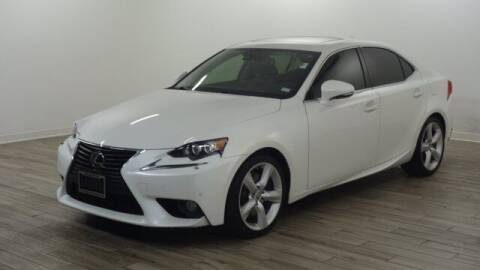 2014 Lexus IS 350 for sale at TRAVERS GMT AUTO SALES - Traver GMT Auto Sales West in O Fallon MO