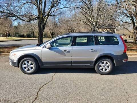 2011 Volvo XC70 for sale at United Auto LLC in Fort Mill SC