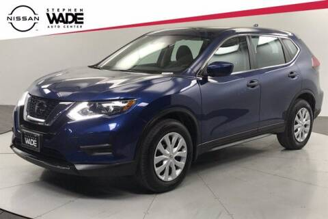 2020 Nissan Rogue for sale at Stephen Wade Pre-Owned Supercenter in Saint George UT