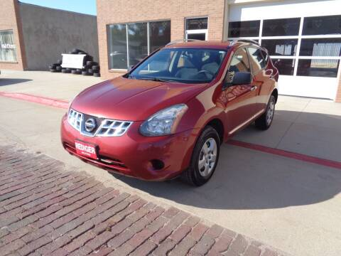 2015 Nissan Rogue Select for sale at Rediger Automotive in Milford NE
