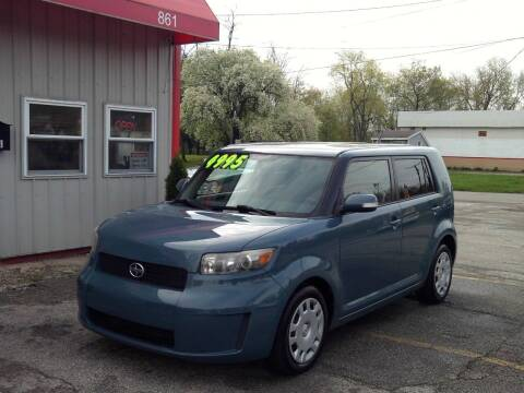 2008 Scion xB for sale at Midwest Auto & Truck 2 LLC in Mansfield OH