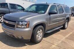 2007 Chevrolet Suburban for sale at Progressive Auto Plex in San Antonio TX