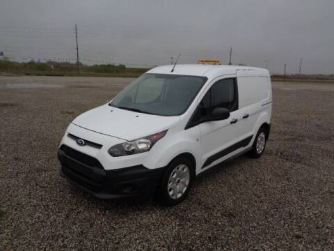 2016 Ford Transit Connect Cargo for sale at SLD Enterprises LLC in Sauget IL
