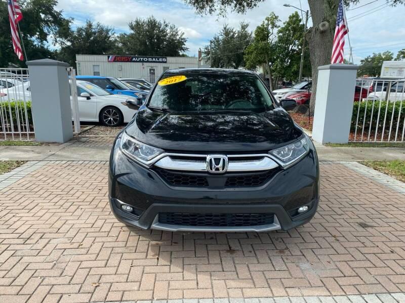 2017 Honda CR-V for sale in Orlando, FL