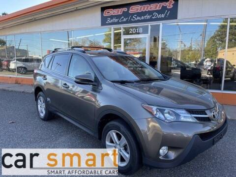 2014 Toyota RAV4 for sale at Car Smart in Wausau WI