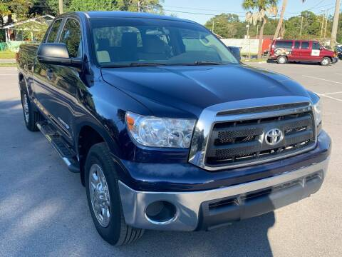 2011 Toyota Tundra for sale at Consumer Auto Credit in Tampa FL