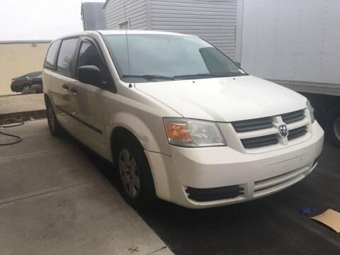 2010 Dodge Grand Caravan for sale at Best Choice Auto Sales in Lexington KY
