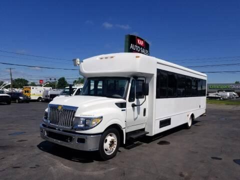 2014 IC Bus AC Series