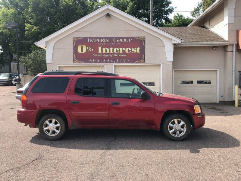 2003 GMC Envoy XL for sale at Imperial Group in Sioux Falls SD