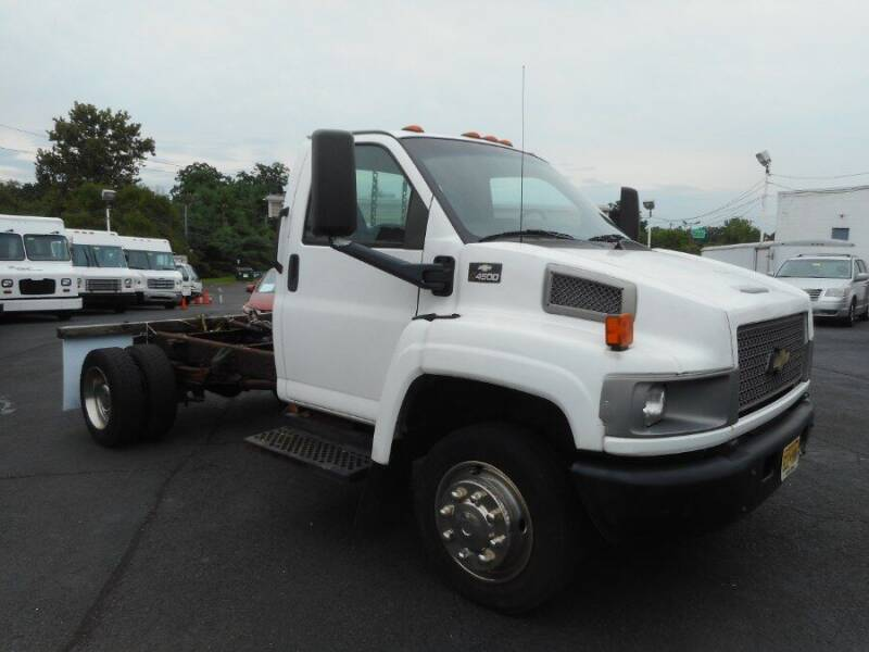 2004 Chevrolet C4500 for sale at Integrity Auto Group in Langhorne PA