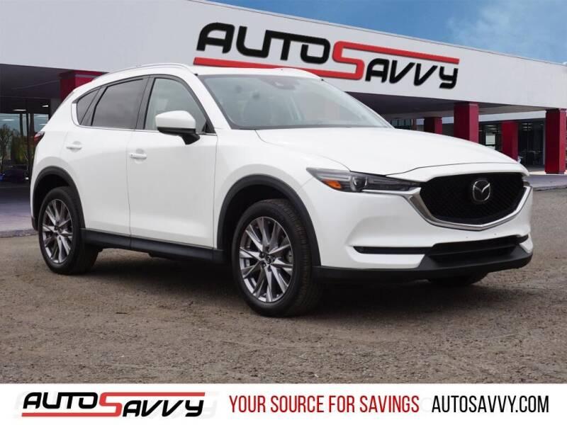 2019 Mazda CX-5 for sale in Las Vegas, NV