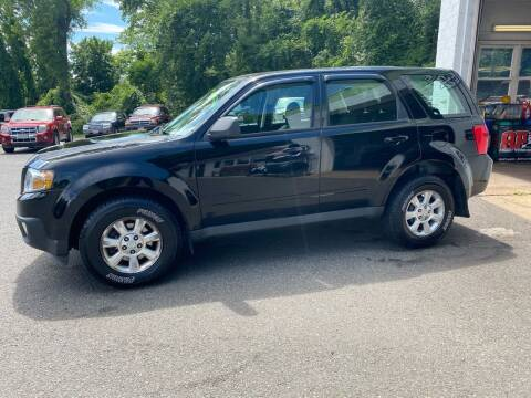 2010 Mazda Tribute for sale at Pikeside Automotive in Westfield MA