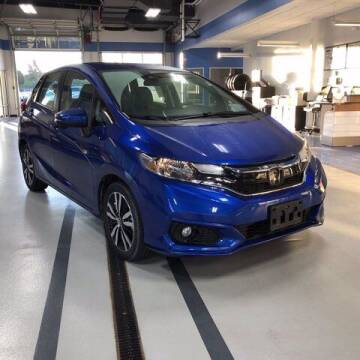 2018 Honda Fit for sale at Simply Better Auto in Troy NY