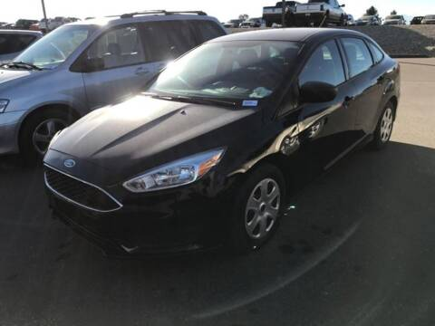 2016 Ford Focus for sale at DK Super Cars in Cheyenne WY